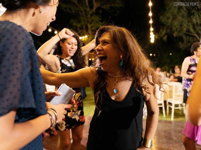 El matrimonio de Duilio y Raquel en Cieneguilla, Lima 21