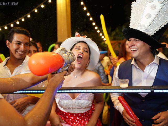 El matrimonio de Duilio y Raquel en Cieneguilla, Lima 26