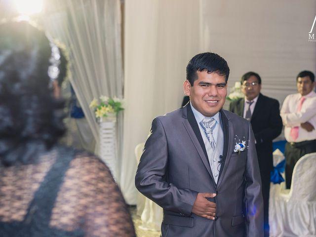 El matrimonio de Cinthia y Eduardo en Lambayeque, Lambayeque 2