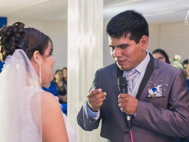 El matrimonio de Cinthia y Eduardo en Lambayeque, Lambayeque 4