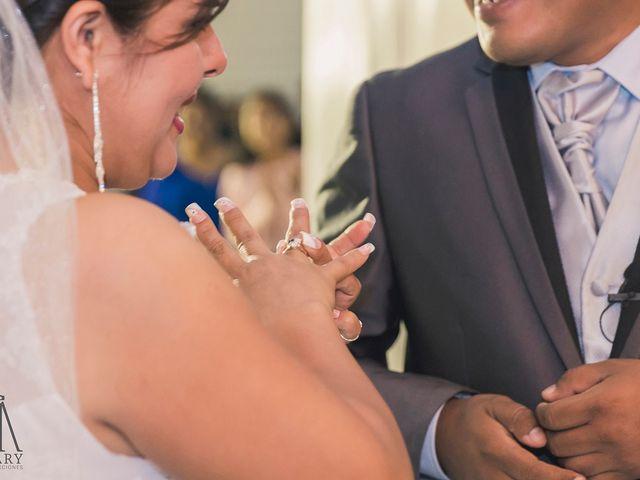 El matrimonio de Cinthia y Eduardo en Lambayeque, Lambayeque 5