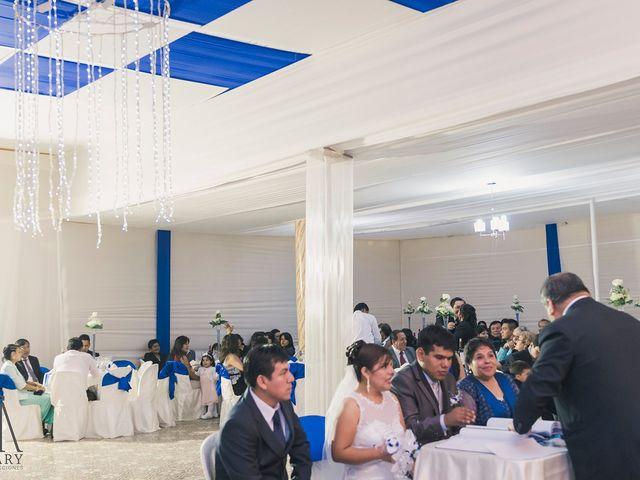 El matrimonio de Cinthia y Eduardo en Lambayeque, Lambayeque 6