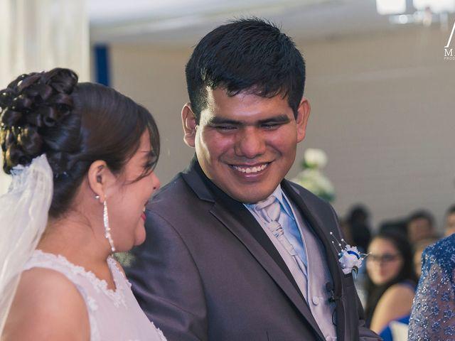 El matrimonio de Cinthia y Eduardo en Lambayeque, Lambayeque 7