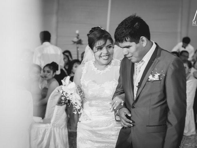 El matrimonio de Cinthia y Eduardo en Lambayeque, Lambayeque 8