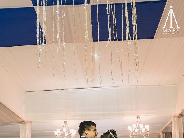 El matrimonio de Cinthia y Eduardo en Lambayeque, Lambayeque 9