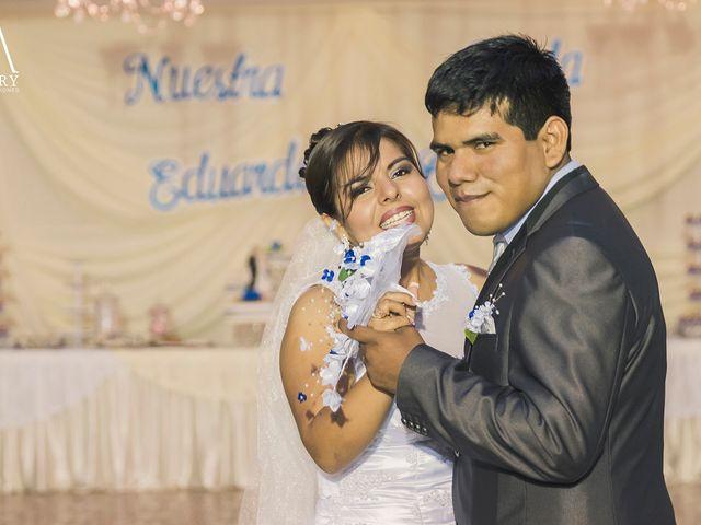 El matrimonio de Cinthia y Eduardo en Lambayeque, Lambayeque 10