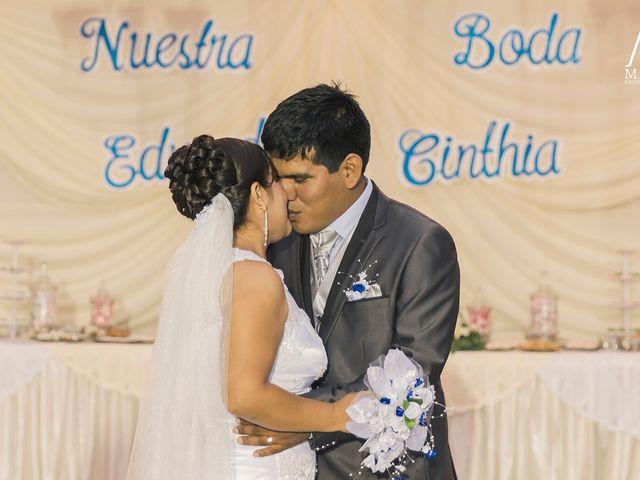 El matrimonio de Cinthia y Eduardo en Lambayeque, Lambayeque 12