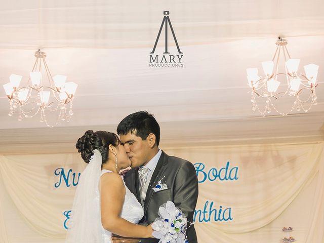 El matrimonio de Cinthia y Eduardo en Lambayeque, Lambayeque 13