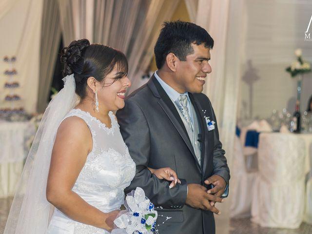 El matrimonio de Cinthia y Eduardo en Lambayeque, Lambayeque 14
