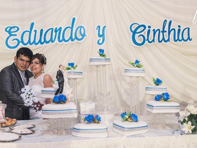 El matrimonio de Cinthia y Eduardo en Lambayeque, Lambayeque 15