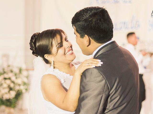 El matrimonio de Cinthia y Eduardo en Lambayeque, Lambayeque 16