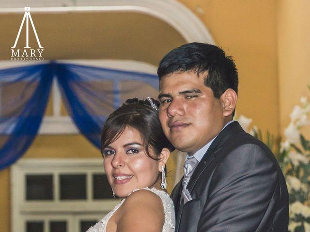 El matrimonio de Cinthia y Eduardo en Lambayeque, Lambayeque 19