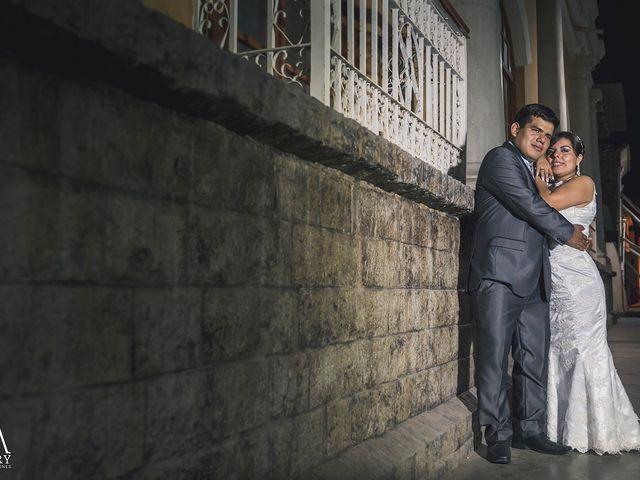 El matrimonio de Cinthia y Eduardo en Lambayeque, Lambayeque 20