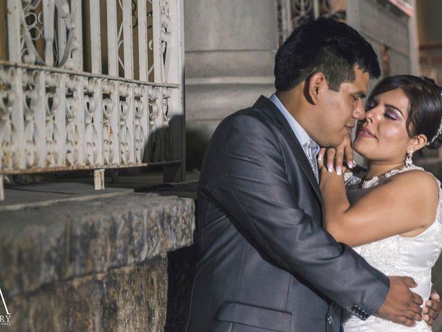 El matrimonio de Cinthia y Eduardo en Lambayeque, Lambayeque 21