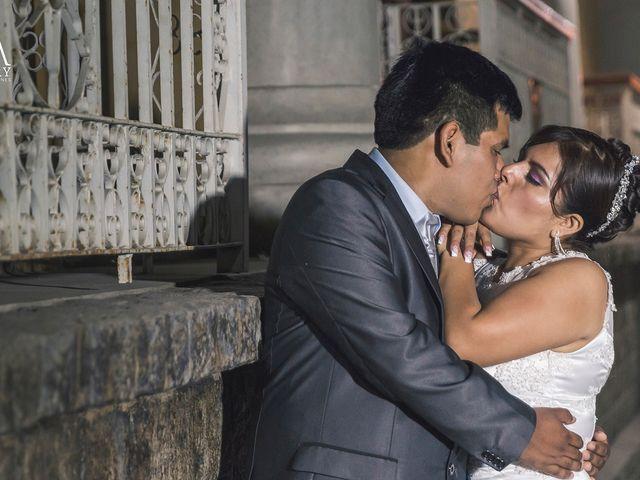 El matrimonio de Cinthia y Eduardo en Lambayeque, Lambayeque 1