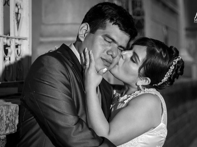 El matrimonio de Cinthia y Eduardo en Lambayeque, Lambayeque 22