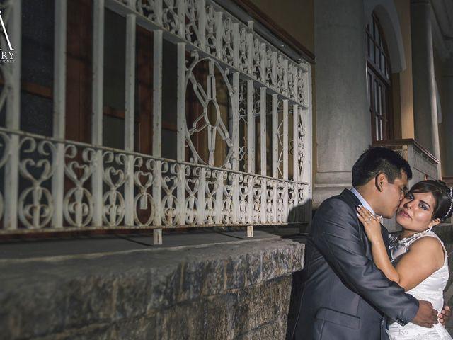 El matrimonio de Cinthia y Eduardo en Lambayeque, Lambayeque 23