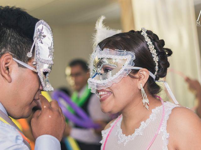 El matrimonio de Cinthia y Eduardo en Lambayeque, Lambayeque 24