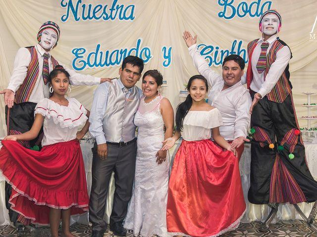 El matrimonio de Cinthia y Eduardo en Lambayeque, Lambayeque 28