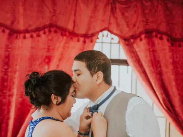 El matrimonio de Karina y Javier en Pisco, Ica 8