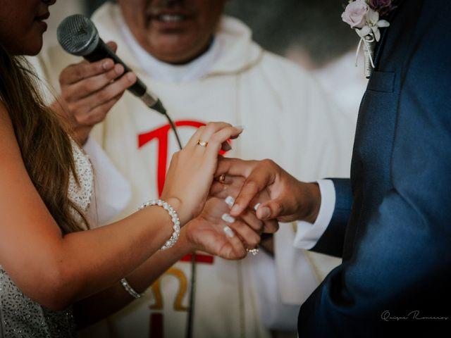 El matrimonio de Karina y Javier en Pisco, Ica 11