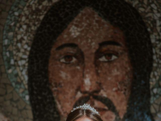 El matrimonio de Karina y Javier en Pisco, Ica 14
