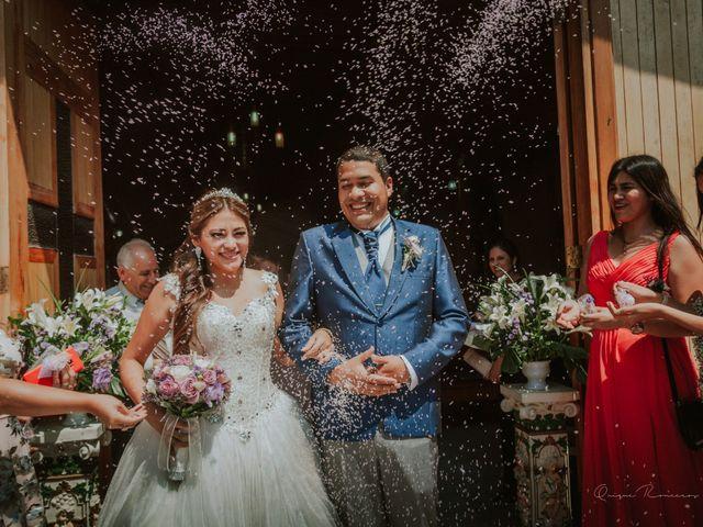 El matrimonio de Karina y Javier en Pisco, Ica 15