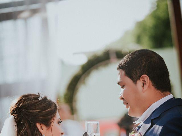 El matrimonio de Karina y Javier en Pisco, Ica 20