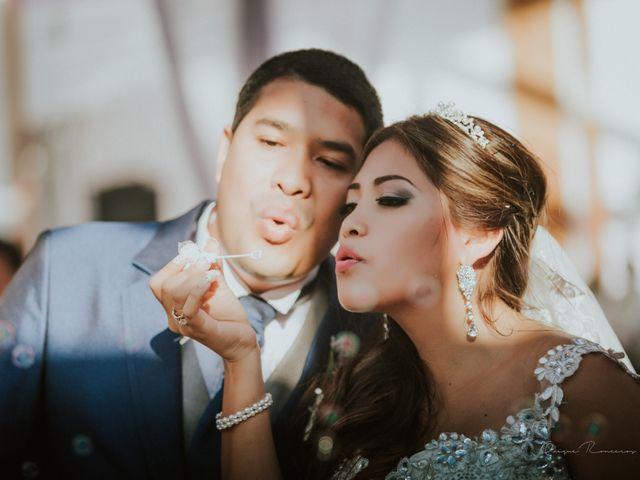 El matrimonio de Karina y Javier en Pisco, Ica 21