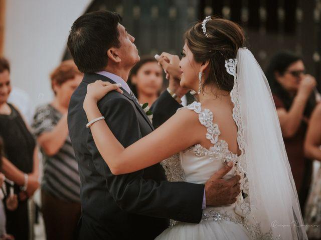 El matrimonio de Karina y Javier en Pisco, Ica 22