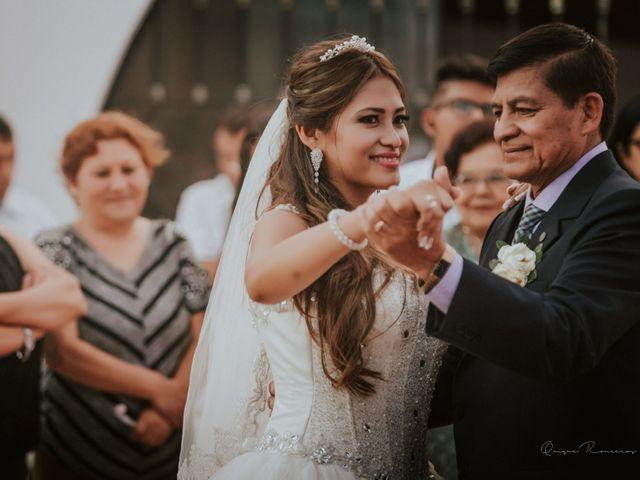 El matrimonio de Karina y Javier en Pisco, Ica 23