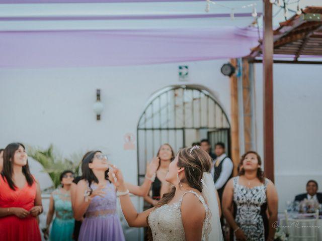 El matrimonio de Karina y Javier en Pisco, Ica 26