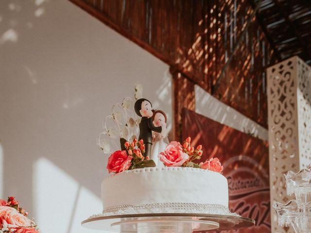 El matrimonio de Karina y Javier en Pisco, Ica 28