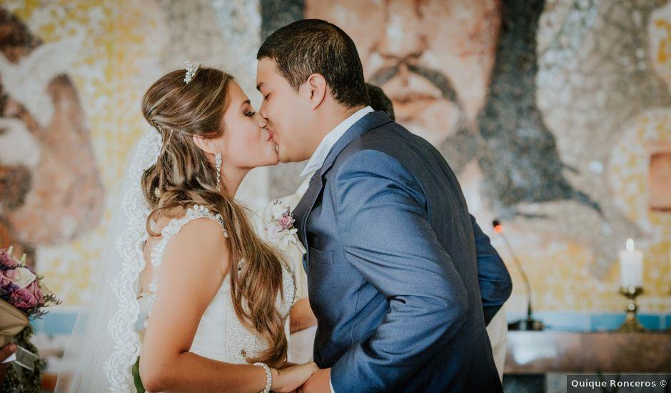 El matrimonio de Karina y Javier en Pisco, Ica