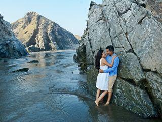 El matrimonio de Jackeline y Erick 3