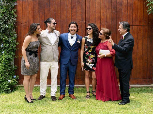 El matrimonio de Duilio y Raquel en Cieneguilla, Lima 5