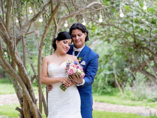 El matrimonio de Duilio y Raquel en Cieneguilla, Lima 10