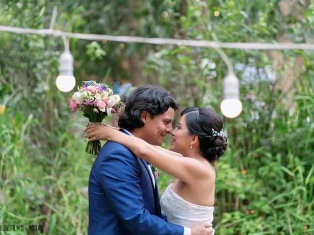 El matrimonio de Duilio y Raquel en Cieneguilla, Lima 1