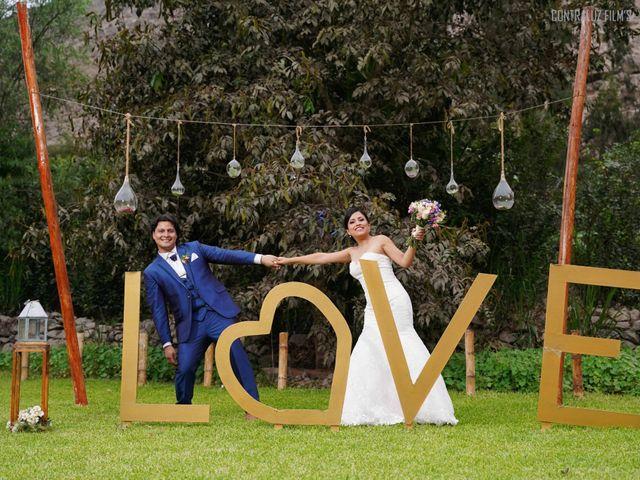 El matrimonio de Duilio y Raquel en Cieneguilla, Lima 14
