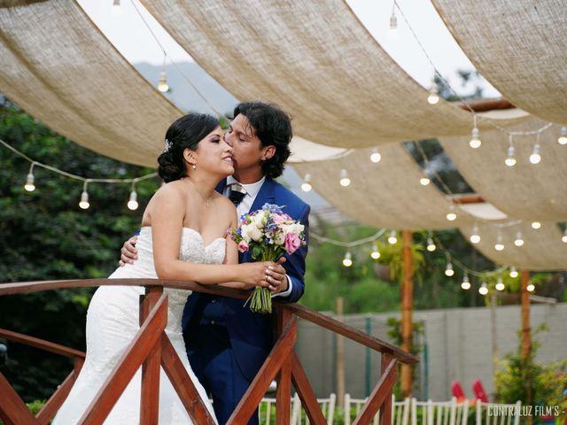 El matrimonio de Duilio y Raquel en Cieneguilla, Lima 16