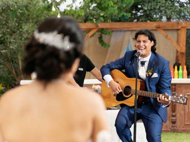El matrimonio de Duilio y Raquel en Cieneguilla, Lima 17