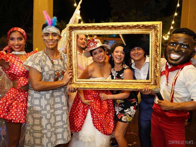 El matrimonio de Duilio y Raquel en Cieneguilla, Lima 27