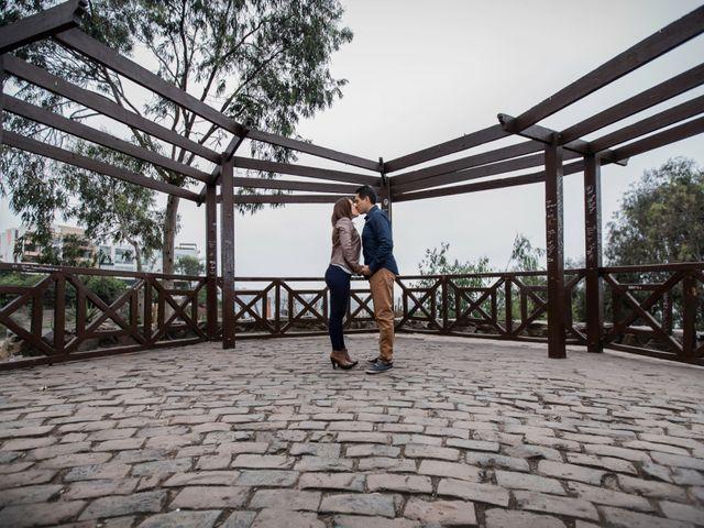 El matrimonio de Diego y Cynthia en Miraflores, Lima 1