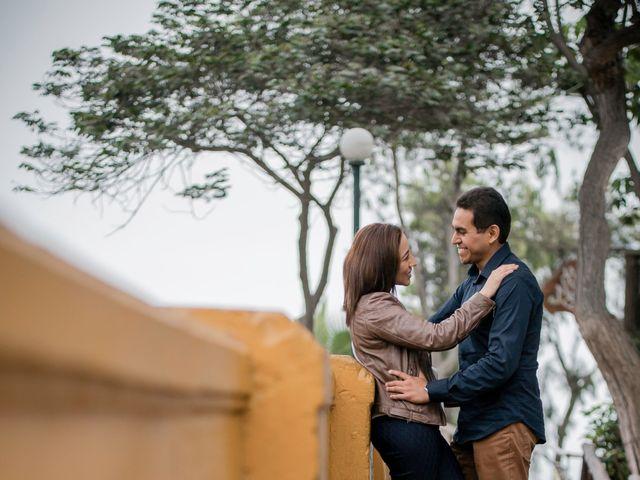 El matrimonio de Diego y Cynthia en Miraflores, Lima 4