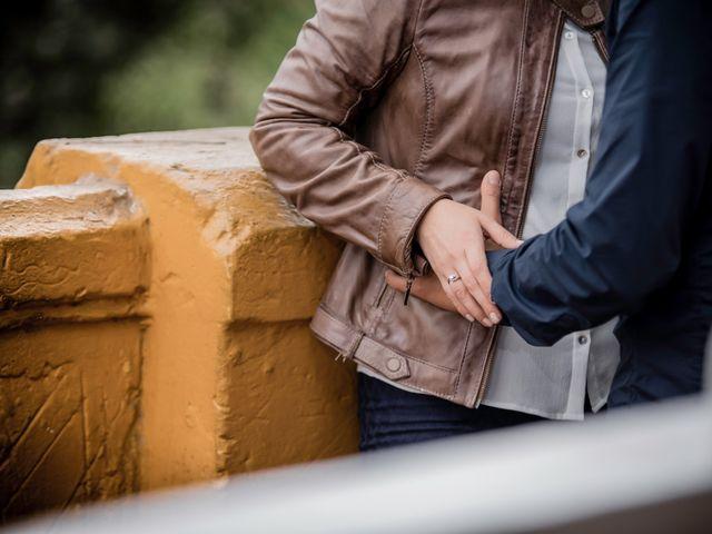 El matrimonio de Diego y Cynthia en Miraflores, Lima 2