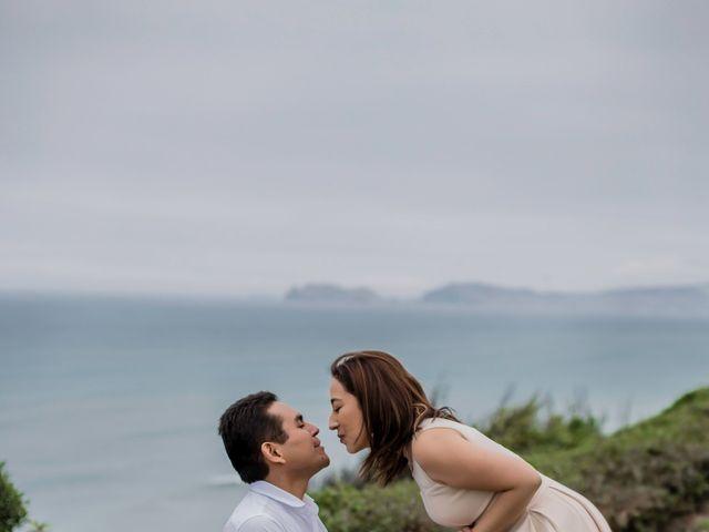 El matrimonio de Diego y Cynthia en Miraflores, Lima 7
