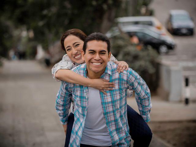 El matrimonio de Diego y Cynthia en Miraflores, Lima 9