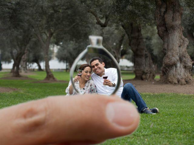 El matrimonio de Diego y Cynthia en Miraflores, Lima 10