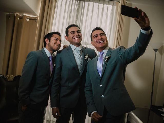 El matrimonio de Diego y Cynthia en Miraflores, Lima 18