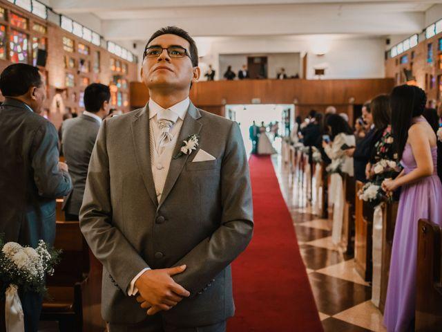 El matrimonio de Diego y Cynthia en Miraflores, Lima 21